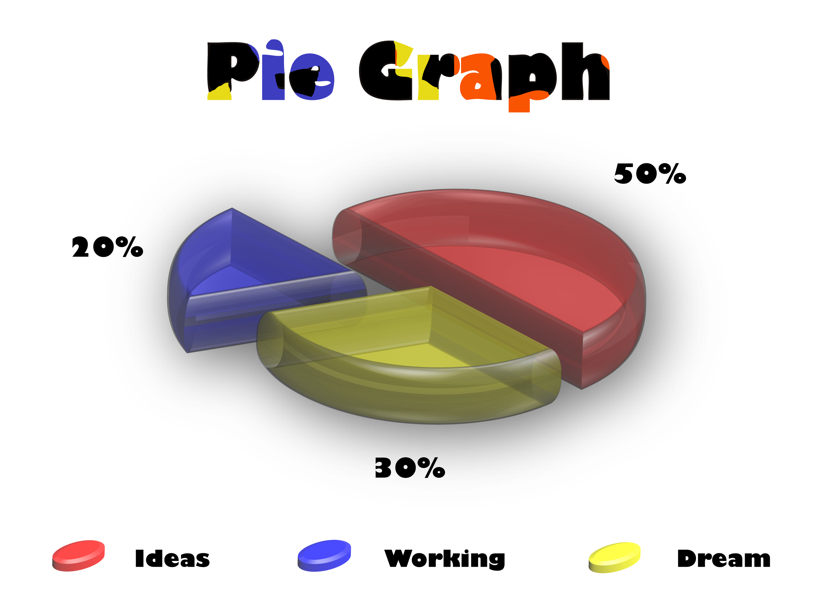 3d pie chart back white 01 ricardo rodrigues personal website 3d pie chart back white 01 nvjuhfo Choice Image